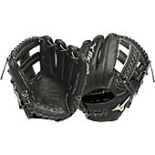 "Mizuno Global Elite VOP Series 11.5"" T2 Web Baseball Glove"
