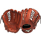 "Mizuno Global Elite Series 12.75"" New Ichiro Web Baseball Glove"
