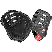 "Rawlings Gold Glove Gamer 12.5"" Firstbase Mitt"