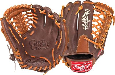 Rawlings Gold Glove Legend Series Modified Trap 11 12 Baseball Glove