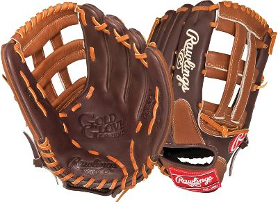 Rawlings Gold Glove Legend Series 12 34 Baseball Glove