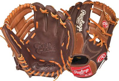 Rawlings Gold Glove Legend Series 11 14 Baseball Glove