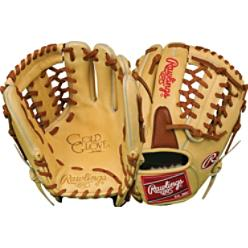 Rawlings Gold Glove Series 11 1/2 Baseball Glove