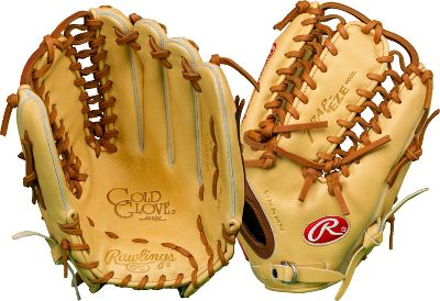 Rawlings Gold Glove Series 12 34 Baseball Glove