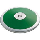 Gill Essentials 1.6K Green Discus