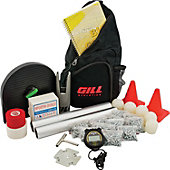 "Gill Coaches ""I've Got It Covered"" Pack"