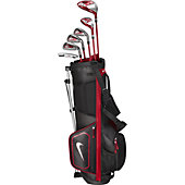 Nike Junior's VR-S Complete Golf Set plus Bag