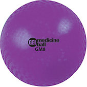 Champion Sports Rhino Gel Filled 11 lb. Medicine Ball