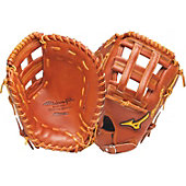 "Mizuno Pro Limited Edition Series 13"" Firstbase Mitt"