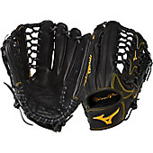 "Mizuno Pro Limited 12.75"" Baseball Glove (Black)"