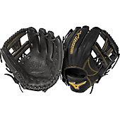 "Mizuno MVP Prime Series 11.25"" Deep III Web Baseball Glove"