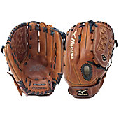 "Mizuno MVP Fastpitch Series 12.5"" Softball Glove"