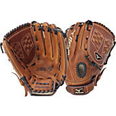 "Mizuno MVP Fastpitch Series 13"" Softball Glove"