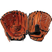 "Mizuno Youth Prospect 11.5"" Leather Baseball Glove"