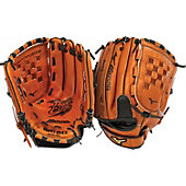 "Mizuno Youth Prospect 12"" Leather Baseball Glove"