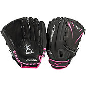 "Mizuno Youth Prospect Finch 12"" Fastpitch Glove"