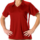 Alleson Womens Game Day Polo