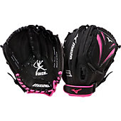"Mizuno Youth Prospect Finch 11"" Fastpitch Glove"
