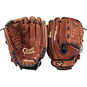 "Mizuno Youth Prospect 11.5"" Baseball Glove"