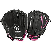 "Mizuno Youth Prospect Finch 11.5"" Fastpitch Glove"