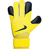 Nike Men's GK Grip 3 Goalkeeper Gloves