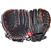 "Rawlings Gamer Softball Series 12.5"" Fastpitch Glove w/Strap"
