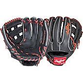 "Rawlings Gamer Softball Series 11.75"" Fastpitch Glove"