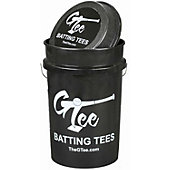 G Tee Six Gallon Empty Ball Bucket