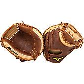 "Mizuno Classic Pro Soft 33.5"" Baseball Catcher's Mitt"