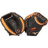 """Mizuno MVP Prime SE 34"""" Baseball Catcher's Mitt"""
