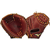 "Mizuno MVP Series 34"" Baseball Catcher's Mitt"