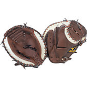 "Mizuno Franchise Series 33.5"" Baseball Catcher's Mitt"