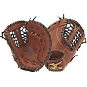 "Mizuno MVP Series 13"" Firstbase Mitt"
