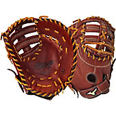 "Mizuno MVP 13"" Fastpitch Firstbase Mitt"
