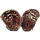 "Mizuno Franchise 12.5"" Baseball Firstbase Mitt"