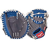 "Rawlings Gamer XLE Series 33"" Catcher's Mitt"
