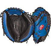 "Rawlings Gamer XLE Series 32.5"" Baseball Catcher's Mitt"