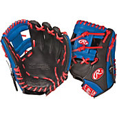 "Rawlings Gamer XLE Pro Taper Series 11.25"" Baseball Glove"