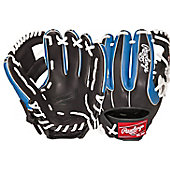 "Rawlings Gamer XLE Narrow Fit 11.25"" Baseball Glove"