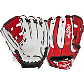 "Rawlings Gamer XLE Narrow Fit 11.75"" Baseball Glove"