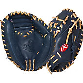 "Rawlings Gamer XLE Series 34"" Baseball Catcher's Mitt"