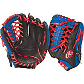 "Rawlings Gamer XLE Pro Taper Series 11.5"" Baseball Glove"