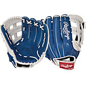 "Rawlings Gamer XLE Series 12.75"" Baseball Glove"
