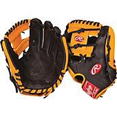 "Rawlings Gamer XP Series 11.5"" Baseball Glove"