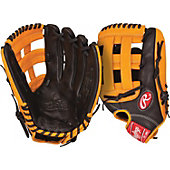 "Rawlings Gamer XP Series 12.75"" Baseball Glove"