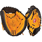 "Rawlings Gamer XP Series 32.5"" Baseball Catcher's Mitt"