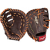 "Rawlings Gold Glove Gamer XP 12.5"" Firstbase Mitt"