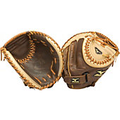 "Mizuno Classic Fastpitch Series 34.5"" Catcher's Mitt"
