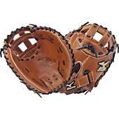"Mizuno MVP Fastpitch Series 34"" Catcher's Mitt"