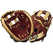 "Mizuno MVP Fastpitch Series 34"" Softball Catcher's Mitt"